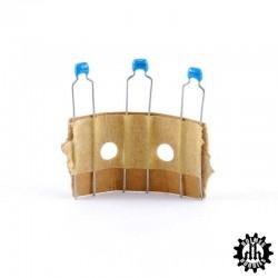 Set Condensaori per Motori a Spazzole