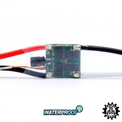 ESC TorqueMaster BR MINI RTR WATERPROOF - Holmes Hobbies