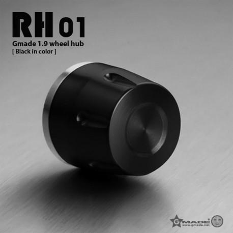 Coprimozzi RH01 in scala 1:10 - GMADE GM70114