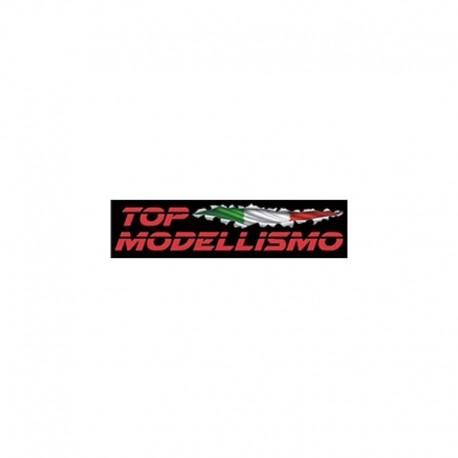 Adesivo Top Modellismo - TM TM-AD01
