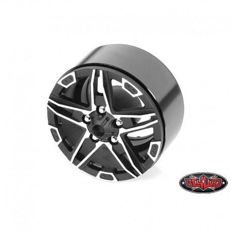 BOMBSHEL 1.9 (NERI) in alluminio - RC4WD Z-W0171