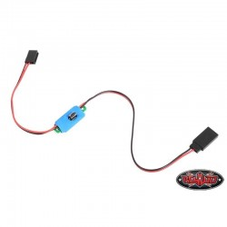 Interruttore Mini ON/OFF Switch (Stroboscopico) - RC4WD Z-S1573