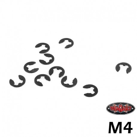 10 CLIP Misura M4 - RC4WD Z-S0919