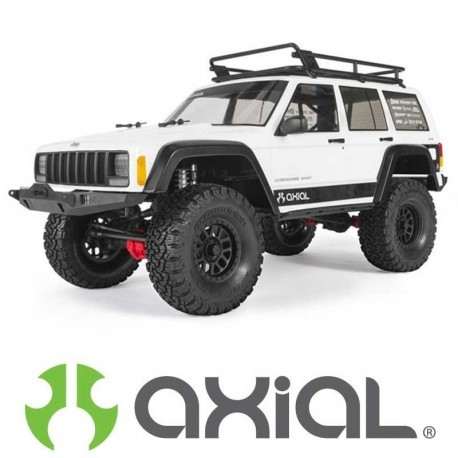 JEEP CHEROKEE SCX10-2 KIT - AXIAL AX90046