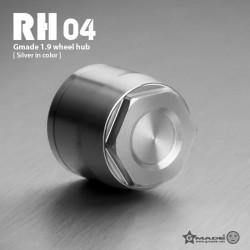 Coprimozzi RH01 in scala 1:10 - GMADE