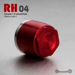Coprimozzi RH04 in scala 1:10 - GMADE