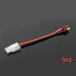Adapter cable Tamiya to Deans - RC4WD