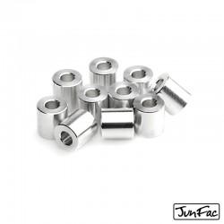 Spessori da 7mm (Foro M3) - JUNFAC