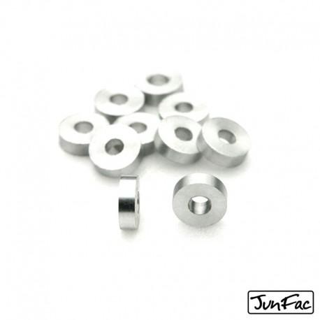 Spessori da 2.5mm (Foro M3) - JUNFAC J80032