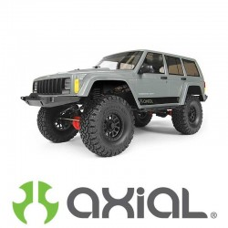 JEEP CHEROKEE SCX10-2 RTR - AXIAL