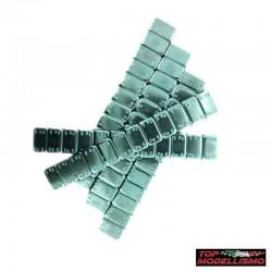 Pesi adesivi per Cerchi - Top Modellismo TPM-AD1260