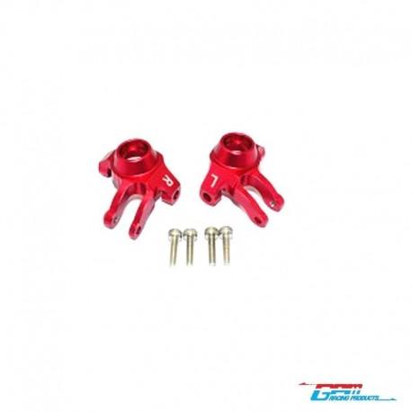 Barilotti Anteriori ROSSI per AXIAL SCX10-2 - GPM SCX2021N-R