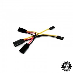 ByPass cable v3 for the Receiving - Holmes Hobbies