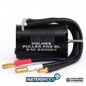 PULLER PRO BL 540 STANDARD 2200KV WATERPROOF - Holmes Hobbies