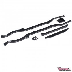 Conversion KIT Bodywork D110/D130 PLUS - TRC