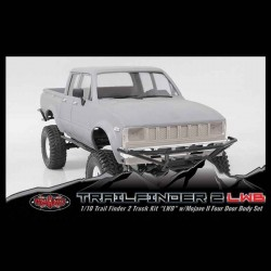 Trail Finder 2 Mojave II LWB KIT - RC4WD
