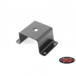 Plate-Spare Wheel holder - CCHand