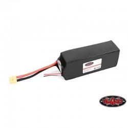 BATTERIA 3s LiPo per DIGGER e MOVER - RC4WD Z-E0038