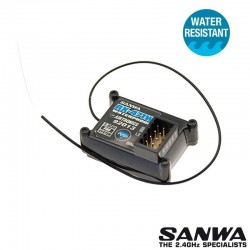 Ricevente RX-471WP (WATER-RESISTANT) - SANWA SR-107A41131A