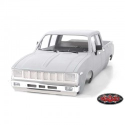 Carrozzeria Mojave II 4 Porte per Trail Finder 2 LWB - RC4WD