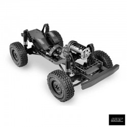 CFX 1:10 4WD High Performance Off-Road Car Kit - MST