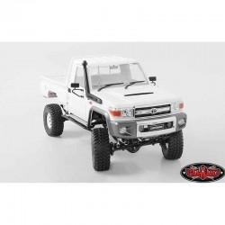 Trail Finder 2 LWB Toyota LAND CRUISER LC70 in KIT - RC4WD