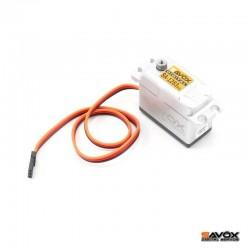 Servo Digitale SA-1283SG 2BB 30Kg 0,13sec/60° 6V - SAVOX