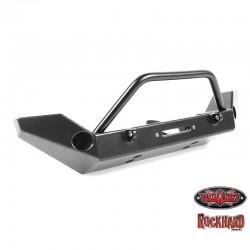Paraurti ROCK HARD 4X4 FULL WIDTH (Bumper) AXIAL SCX10JEEP - RC4WD