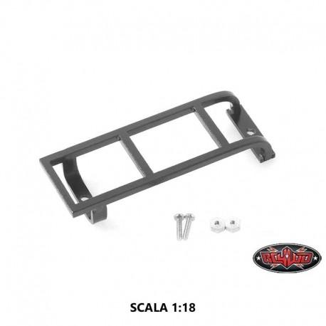 Scaletta Posteriore per Carrozzeria Defender D90 in Scala 1:18 - CCHand VVV-C0281