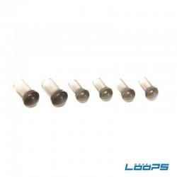 FANALI REALISTICI v3 per Carrozzeria Defender D90 e D110 - LooPS LPS-X020