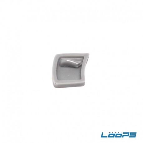 MANIGLIA PORTELLONE per Carrozzeria Defender D90 e D110 - LooPS LPS-X034P