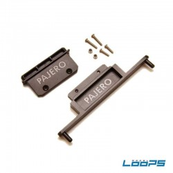 SUPPORTI CMX/CFX per CARROZERIA Mitsubishi Pajero Tamiya - LooPS LPS-X037