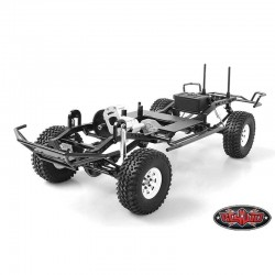 Trail Finder 2 LWB (Without Bodywork) - RC4WD