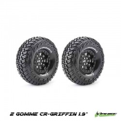 2 Gomme CR-GRIFFIN 1.9 SUPER SOFT - LOUISE