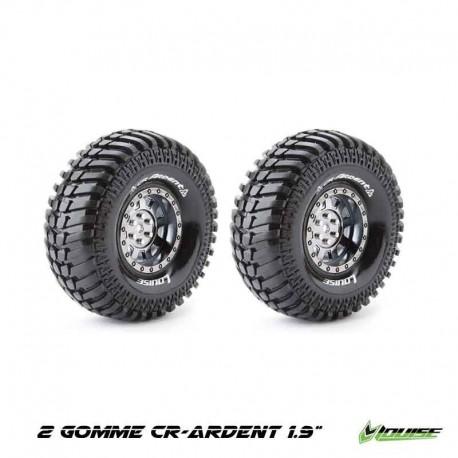 2 Gomme CR-ARDENT 1.9 SUPER SOFT - LOUISE L-T3232VI