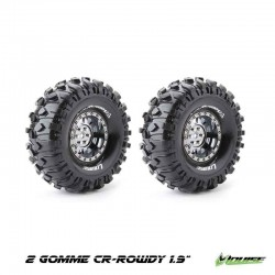 2 Tires CR-ROWDY 1.9 SUPER SOFT - LOUISE