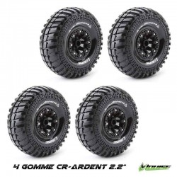 COMBO 2 in 1 TRENO GOMME CR-ARDENT 2.2- LOUISE TM-T3237VI