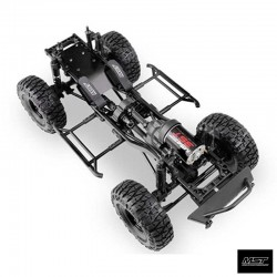 CFX-W 1:8 4WD HP Off-Road Car Kit con Elettronica - MST