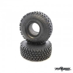 2 Gomme GROWLER 2.2 - PITBULL RC
