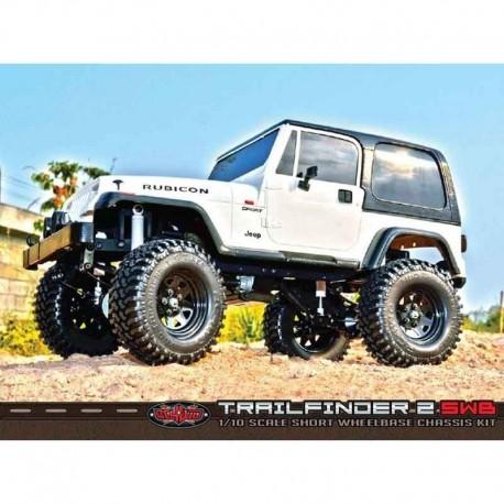 Trail Finder 2 (SWB) - RC4WD Z-K0045
