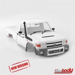 Body TOYOTA LAND CRUISER LC70 (NEW VERSION) - KILLER BODY