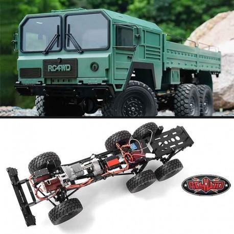 BEAST II 6X6 Truck RTR - RC4WD Z-RTR0028