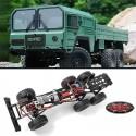 BEAST II 6X6 Truck RTR - RC4WD
