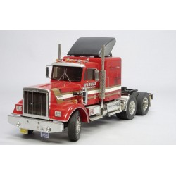 CAMION King Hauler 6x4 in Scala 1:14 KIT TA56301