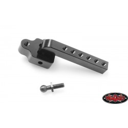 Trailer Hitch Adjustable v1 (SHORT) - RC4WD