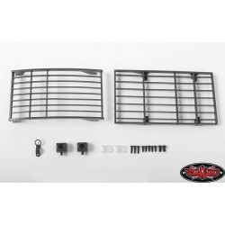 SECURITY GRILLS CABIN for DIGGER 360L - RC4WD
