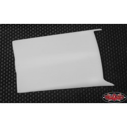 HOOD SCOOP for AXIAL SCX10 XJ - CChand VVV-C0383