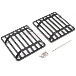 Grilles, Headlights And Front. v1 Body Defender PLUS - TRC TRC-302254