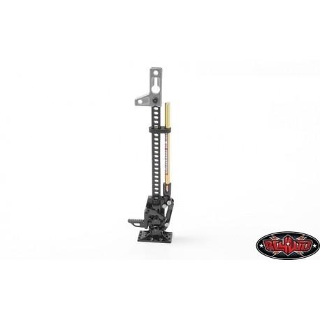 Binda realistica Hi-Lift EXTREME JACK - RC4WD Z-S1774