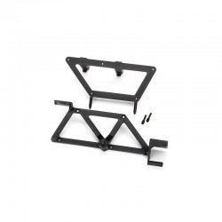 SPARE WHEEL holder for TRX-4 Defender - TRAXXAS